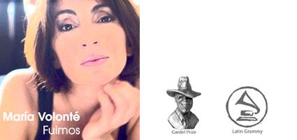 Maria Volonte Fuimos Latin Grammy