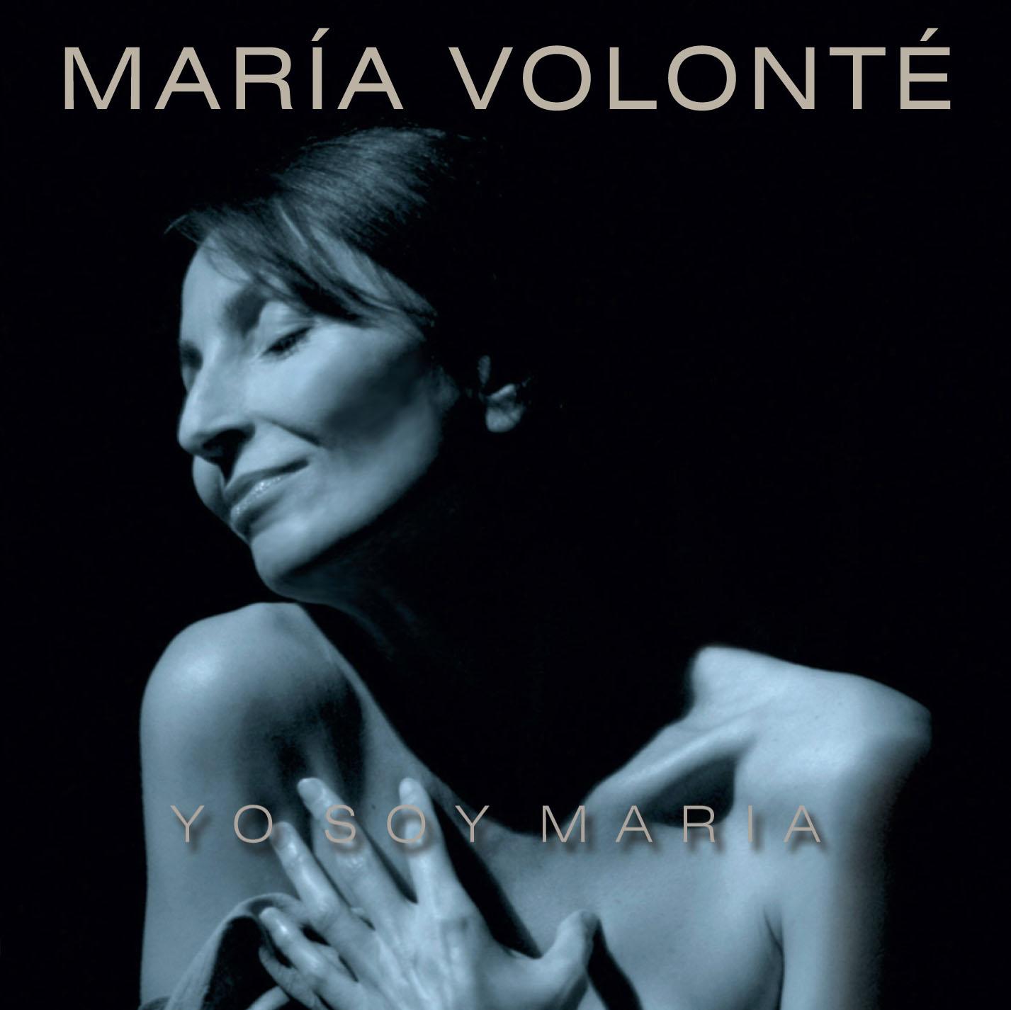Maria Volonte - Yo soy Maria