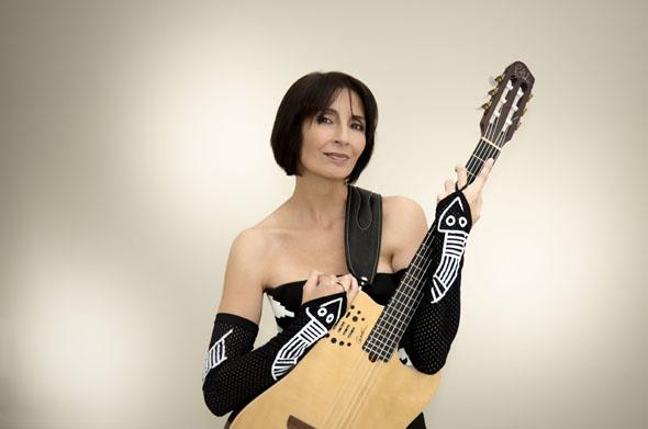PR: María Volonté @ SXSW 2012