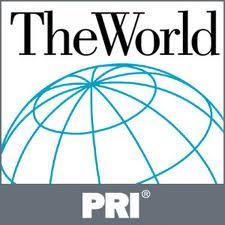 """Maria on PRI's """"The World"""""""