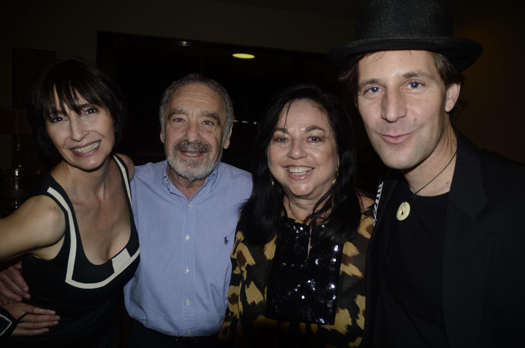 Show: Casa Argentina, New Orleans, LA