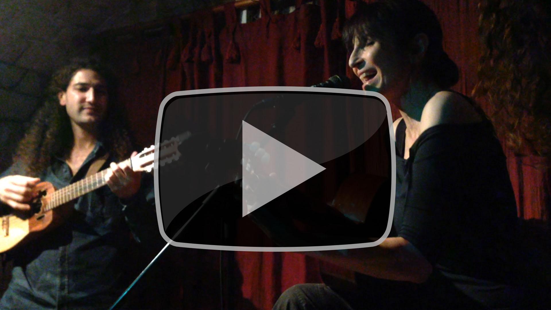 Angelito del Campo – Live