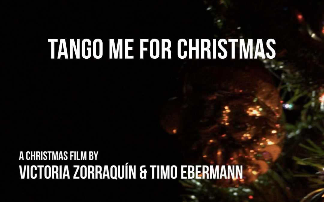 Tango Me for Christmas by Maria Volonte – Official Video